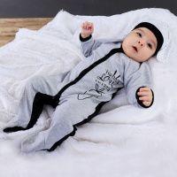 Комбинезон детские Garnamama модель 2EI~44958-7 , 2017