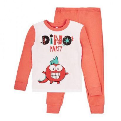 Пижама детские Garnamama модель 2EI~50841-10 отзывы, 2017
