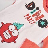 Пижама детские Garnamama модель 2EI~50841-11 приобрести, 2017