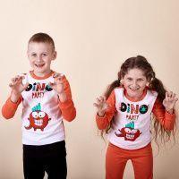 Пижама детские Garnamama модель 2EI~50841-11 характеристики, 2017
