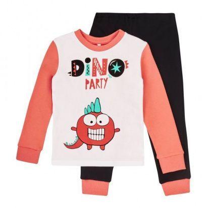 Пижама детские Garnamama модель 2EI~50841-11 отзывы, 2017