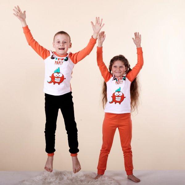 Пижама детские Garnamama модель 2EI~50841-11 , 2017