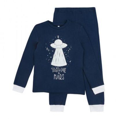 Пижама детские Garnamama модель 2EI~50841-12 отзывы, 2017