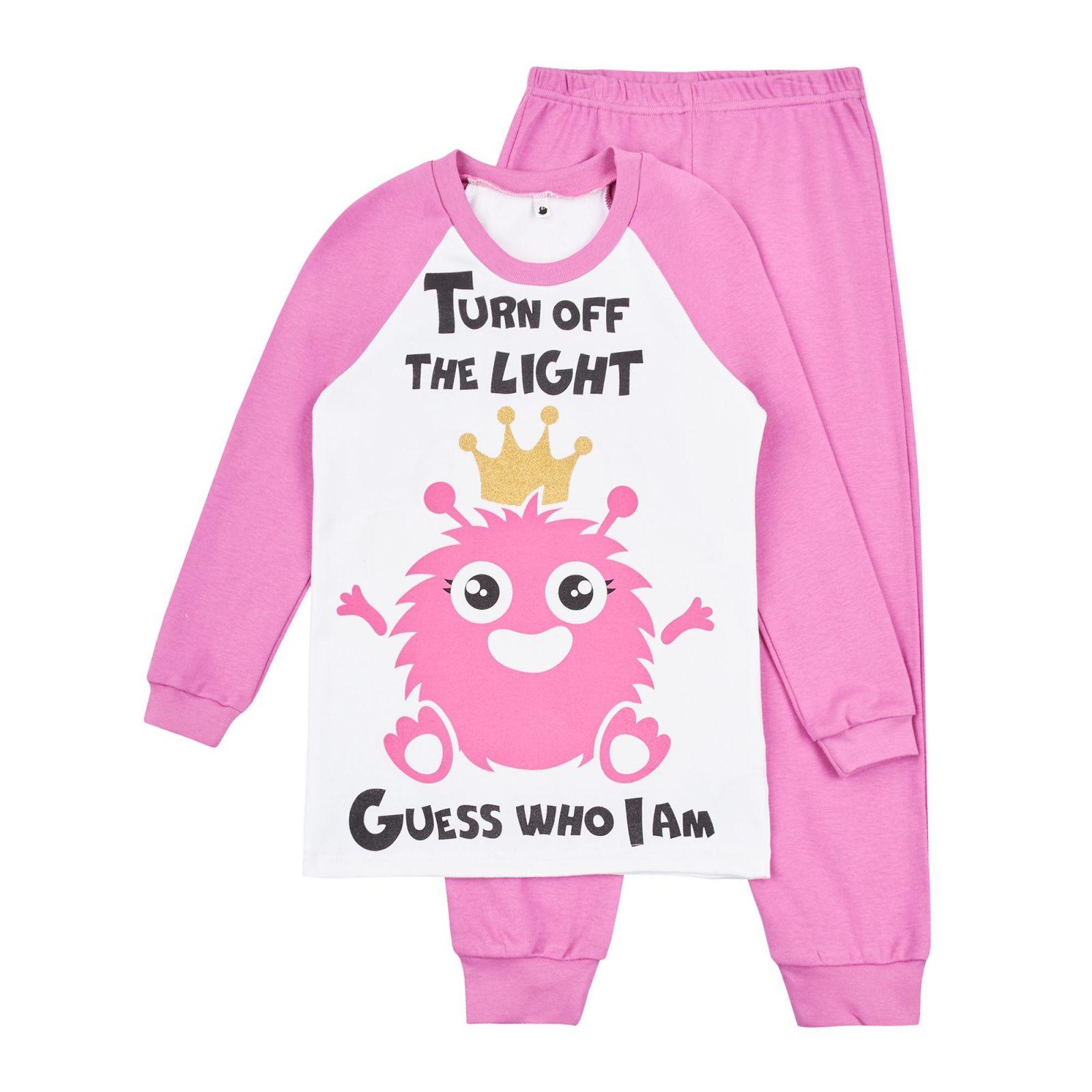 Пижама детские Garnamama модель 2EI~50841-13 отзывы, 2017