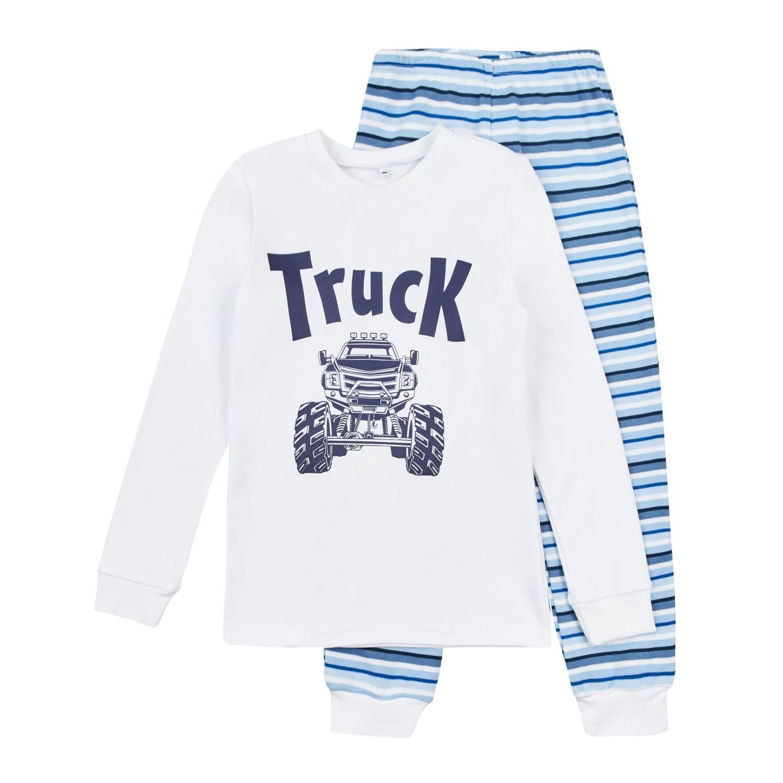 Пижама детские Garnamama модель 2EI~50841-15 отзывы, 2017