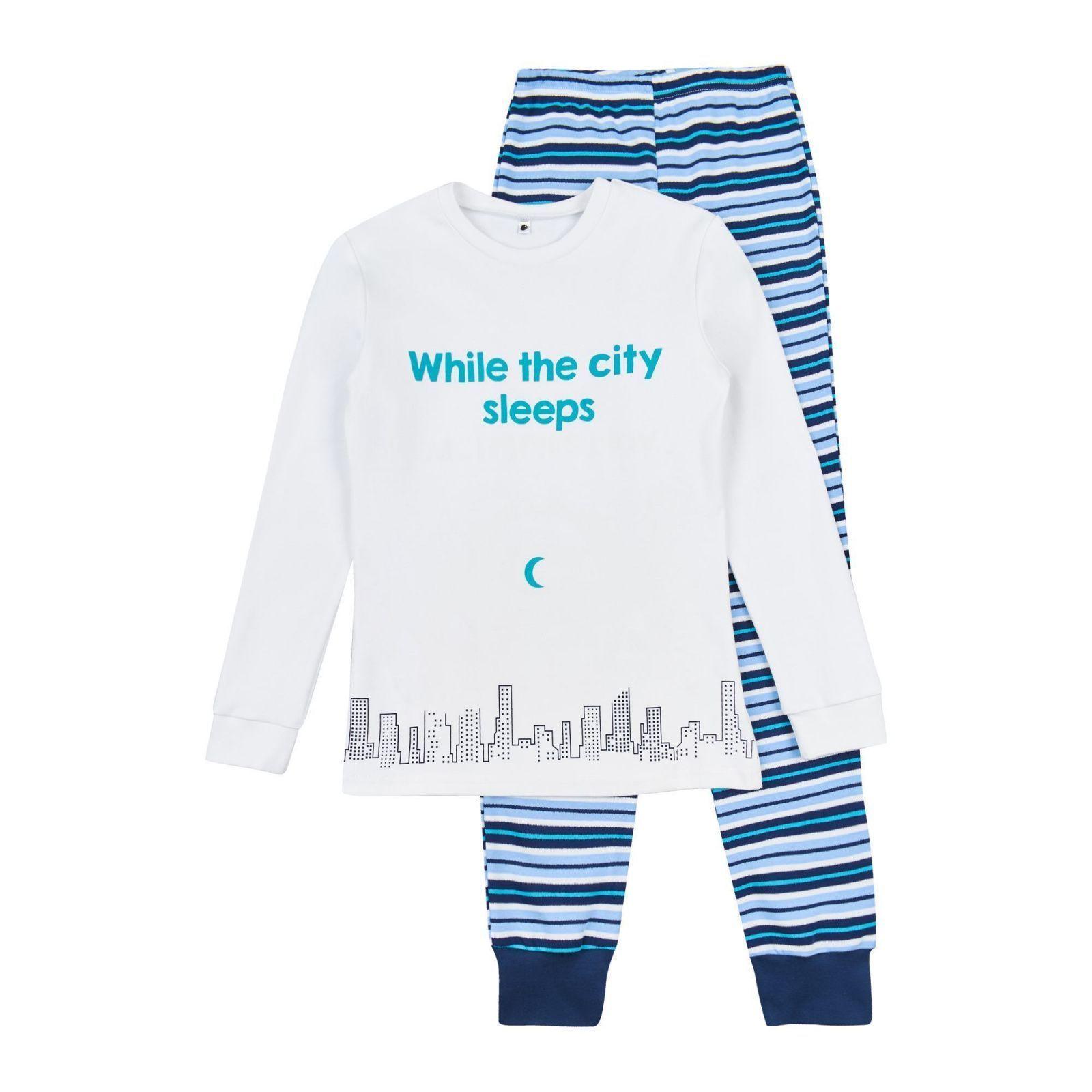 Пижама детские Garnamama модель 2EI~50841-16 отзывы, 2017