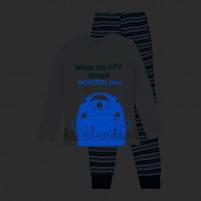 Пижама детские Garnamama модель 2EI~50841-16 , 2017
