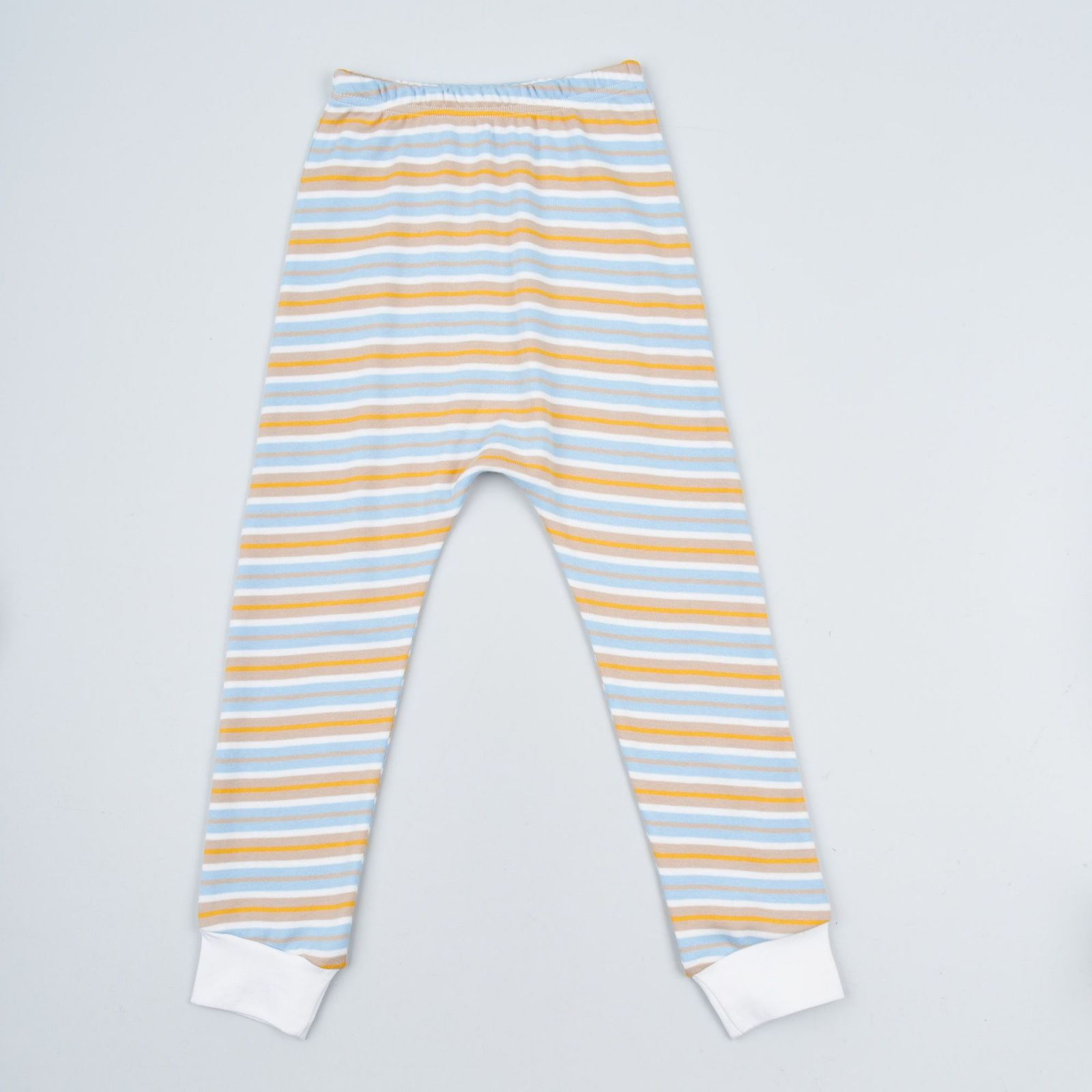 Пижама детские Garnamama модель 2EI~50841-17 приобрести, 2017
