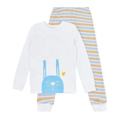 Пижама детские Garnamama модель 2EI~50841-17 отзывы, 2017