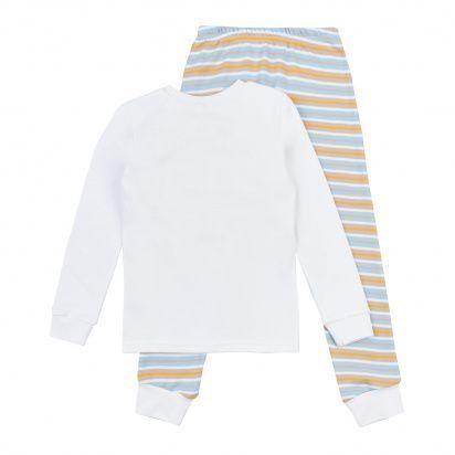 Пижама детские Garnamama модель 2EI~50841-17 цена, 2017