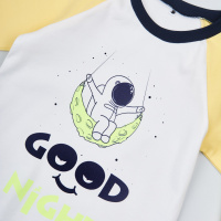 Пижама детские Garnamama модель 2EI~50841-19 цена, 2017