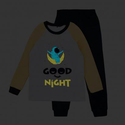 Пижама детские Garnamama модель 2EI~50841-19 , 2017