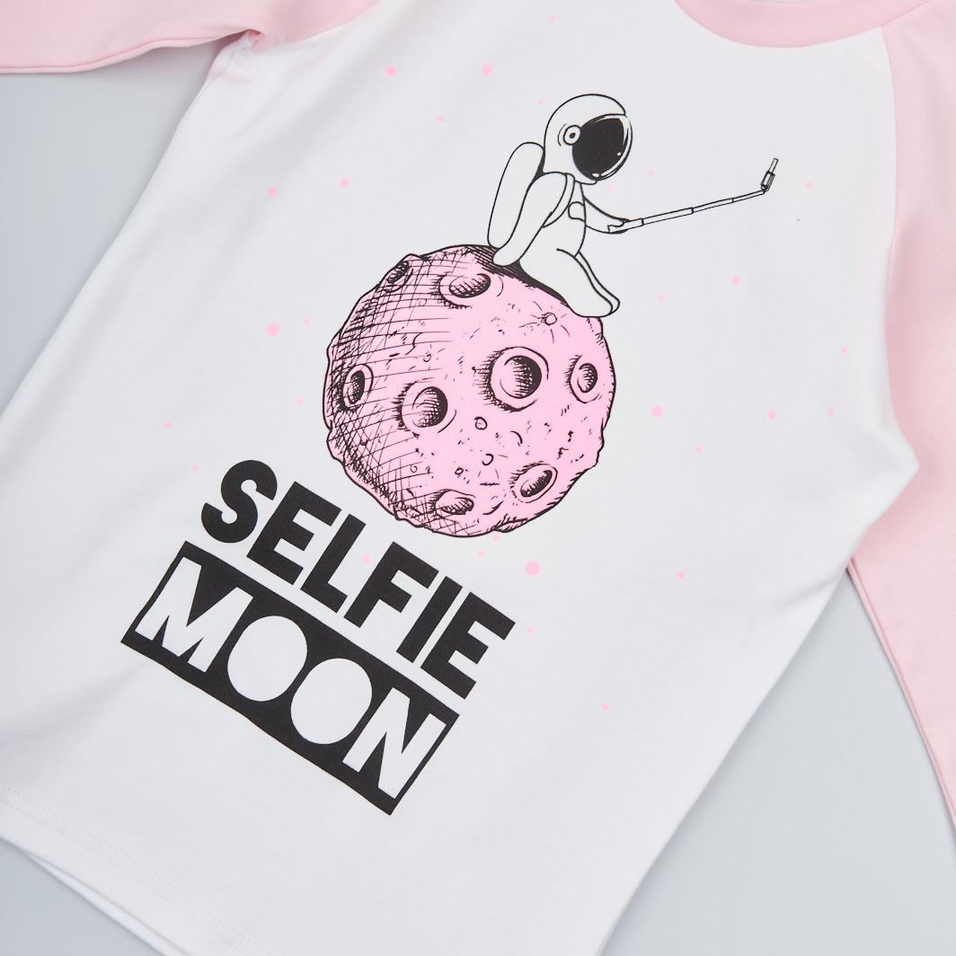 Пижама детские Garnamama модель 2EI~50841-21 приобрести, 2017