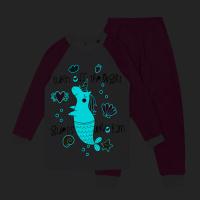 Пижама детские Garnamama модель 2EI~50841-23 характеристики, 2017