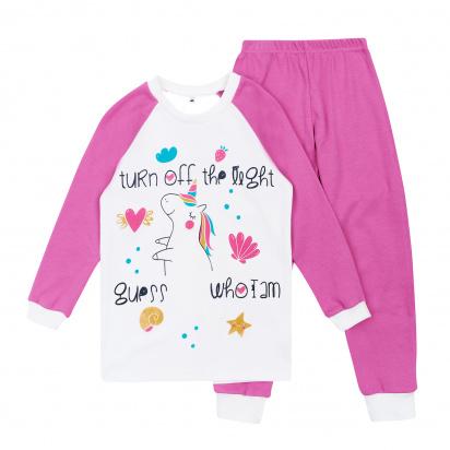 Пижама детские Garnamama модель 2EI~50841-23 отзывы, 2017