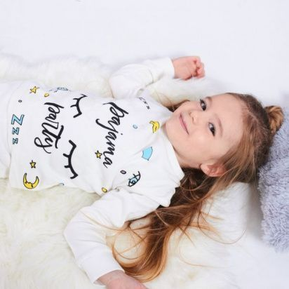 Пижама детские Garnamama модель 2EI~50841-3 , 2017