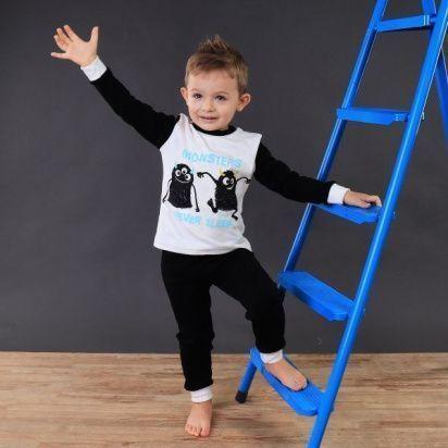 Пижама детские Garnamama модель 2EI~50841-7 отзывы, 2017