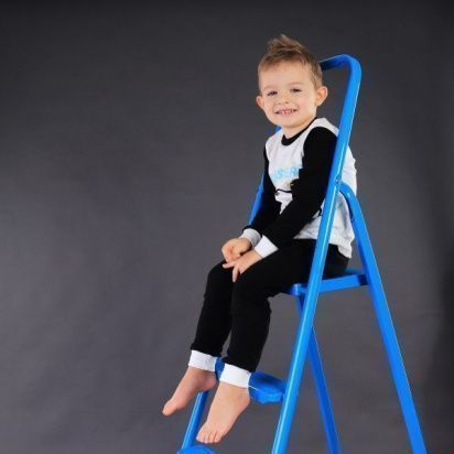Пижама детские Garnamama модель 2EI~50841-7 цена, 2017