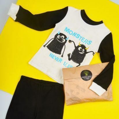 Пижама детские Garnamama модель 2EI~50841-7 купить, 2017