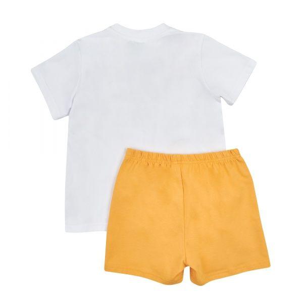 Пижама детские Garnamama модель 2EI~80411-2 , 2017