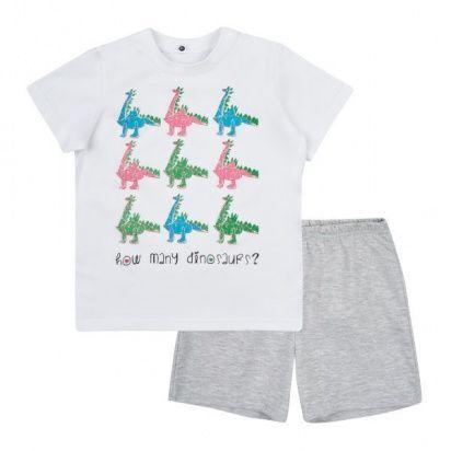 Пижама детские Garnamama модель 2EI~80411-3 отзывы, 2017