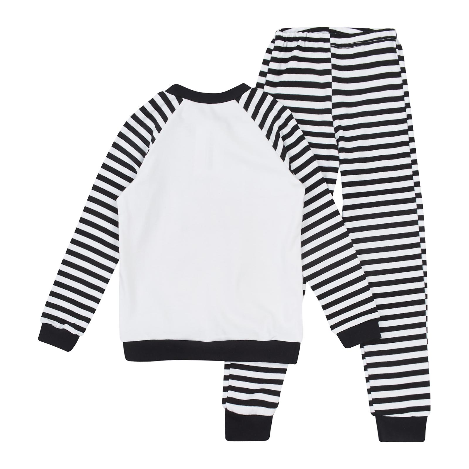 Пижама детские Garnamama модель 2EI~96901-1 , 2017