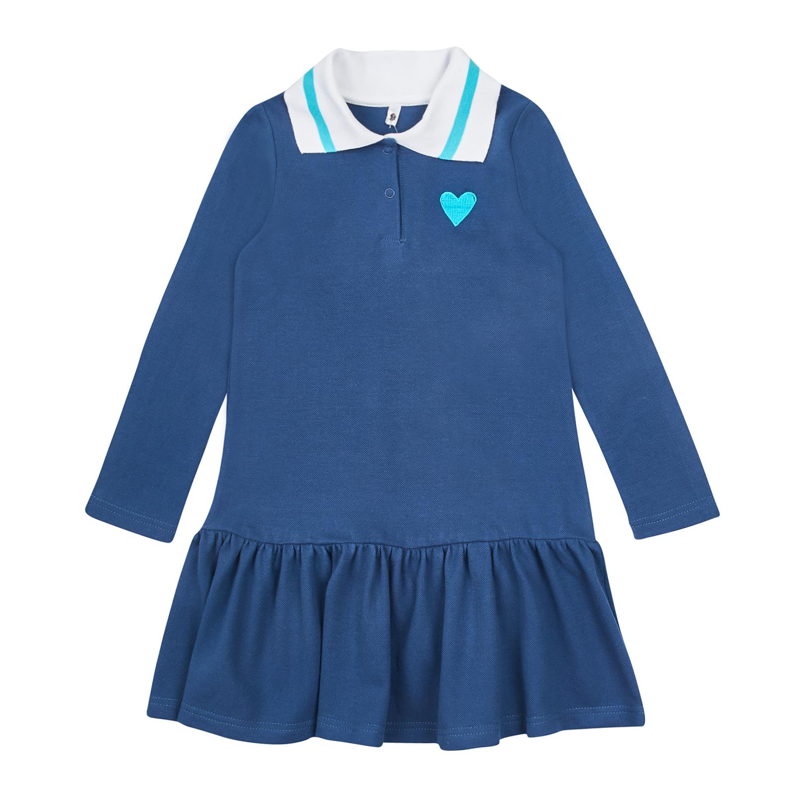 Платье детские Garnamama модель 2EI~97057-1 отзывы, 2017
