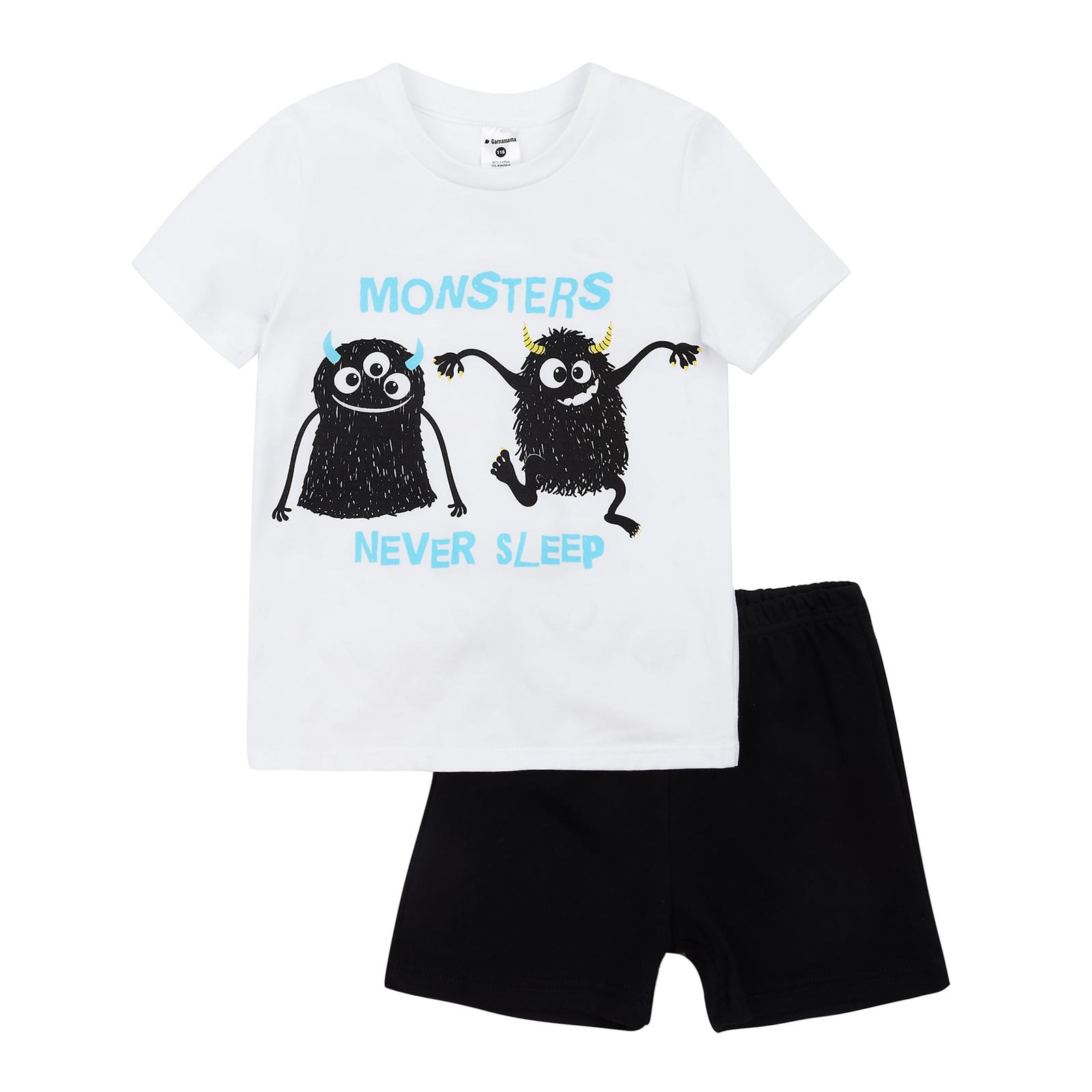 Пижама детские Garnamama модель 2EI~98773-1 отзывы, 2017