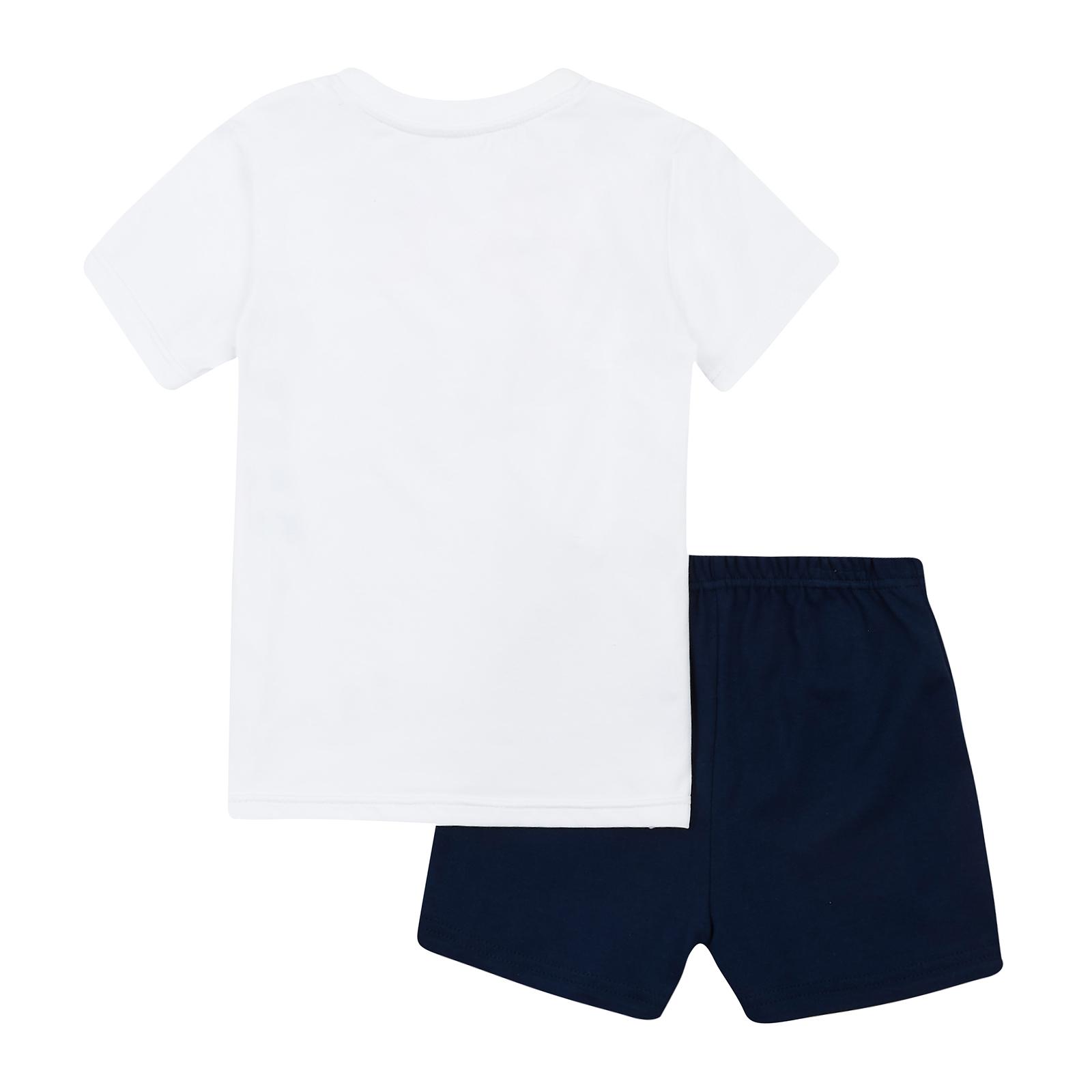 Пижама детские Garnamama модель 2EI~98773-10 , 2017