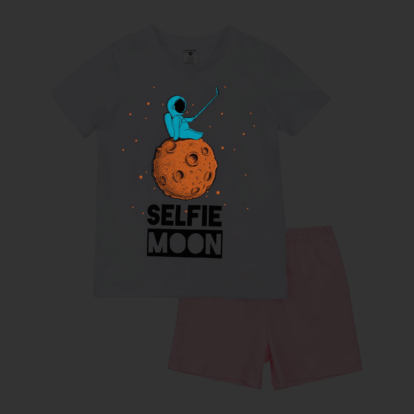 Пижама детские Garnamama модель 2EI~98773-11 , 2017