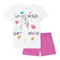 Пижама детские Garnamama модель 2EI~98773-15 отзывы, 2017
