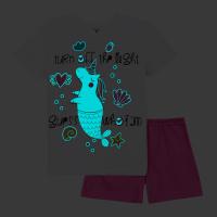 Пижама детские Garnamama модель 2EI~98773-15 , 2017