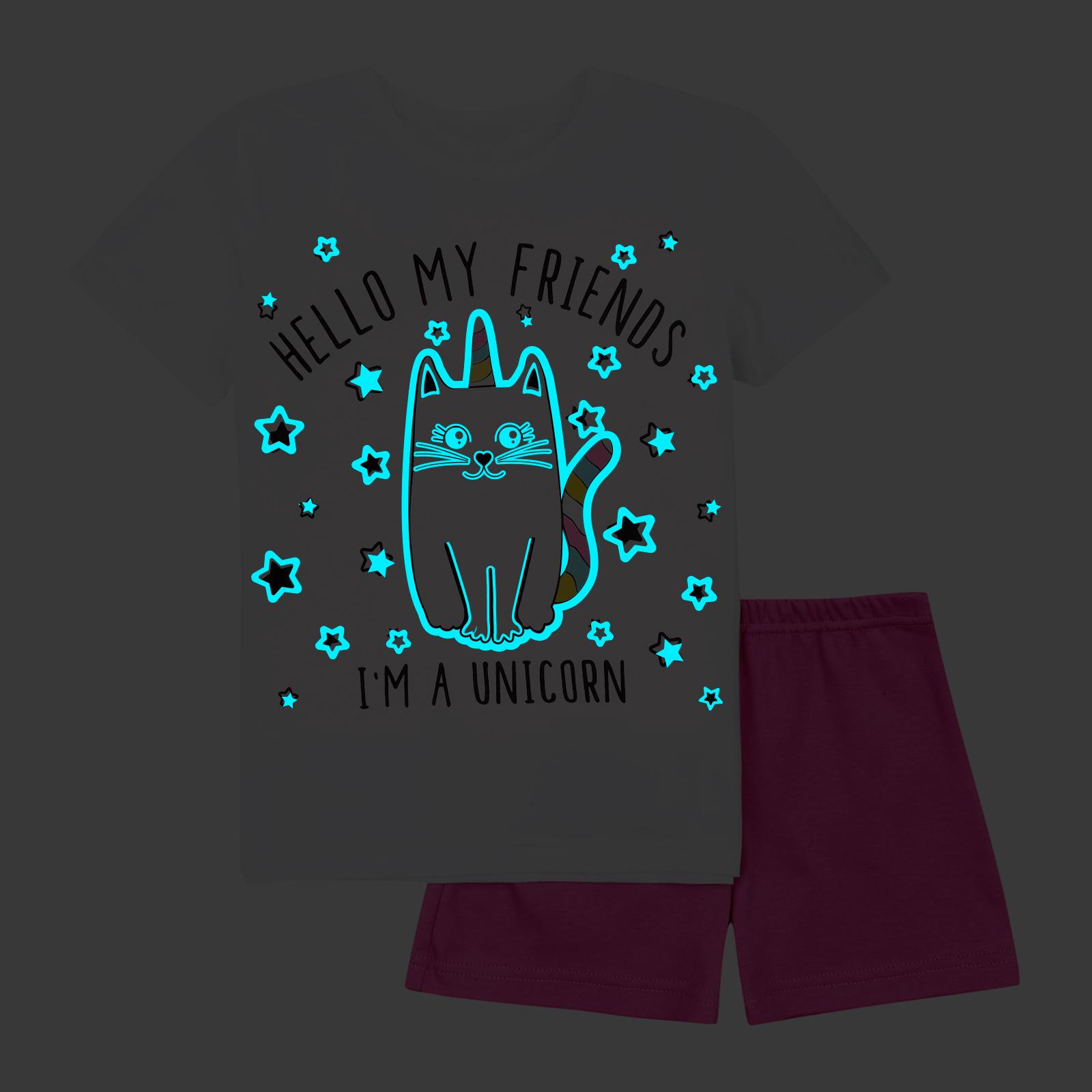 Пижама детские Garnamama модель 2EI~98773-16 характеристики, 2017