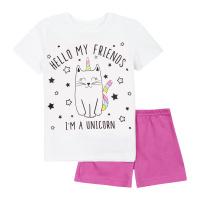 Пижама детские Garnamama модель 2EI~98773-16 отзывы, 2017
