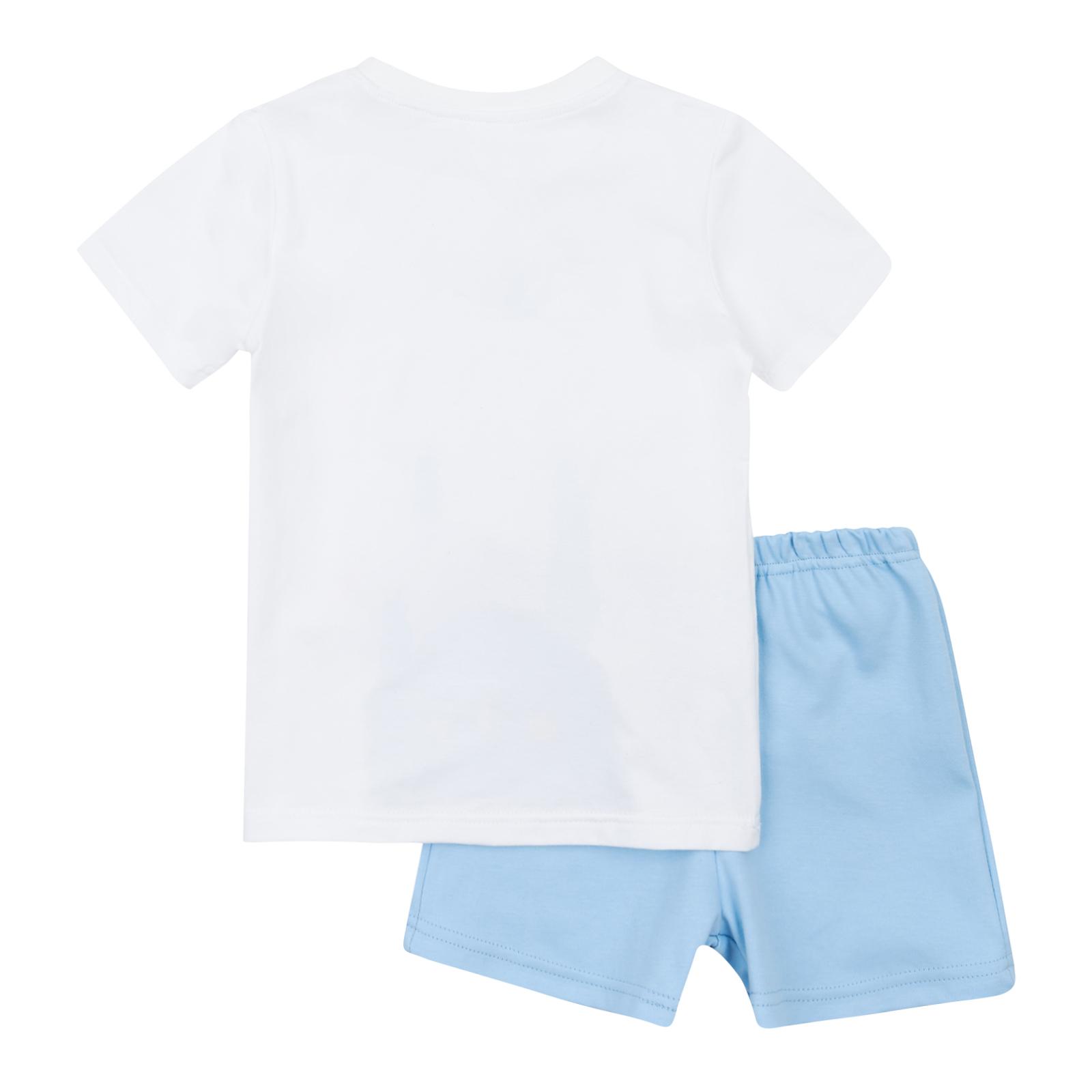 Пижама детские Garnamama модель 2EI~98773-4 , 2017