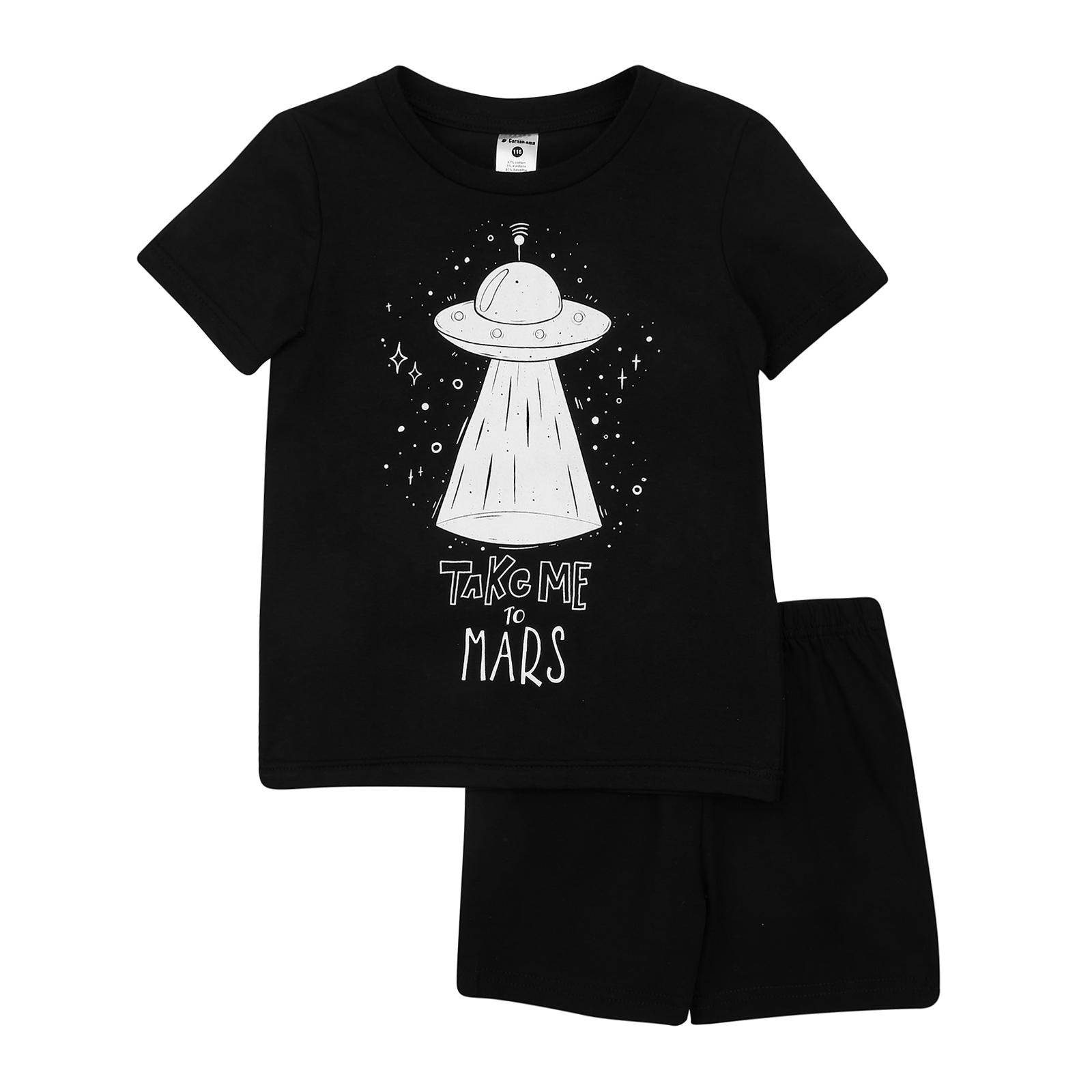 Пижама детские Garnamama модель 2EI~98773-9 отзывы, 2017