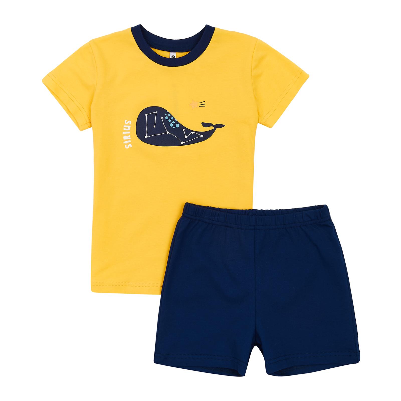 Пижама детские Garnamama модель 2EI~99376-7 отзывы, 2017