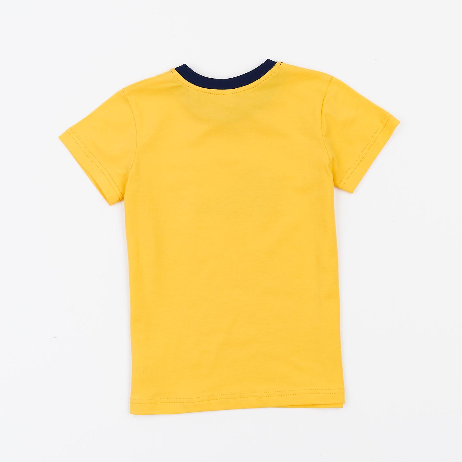 Пижама детские Garnamama модель 2EI~99376-7 приобрести, 2017