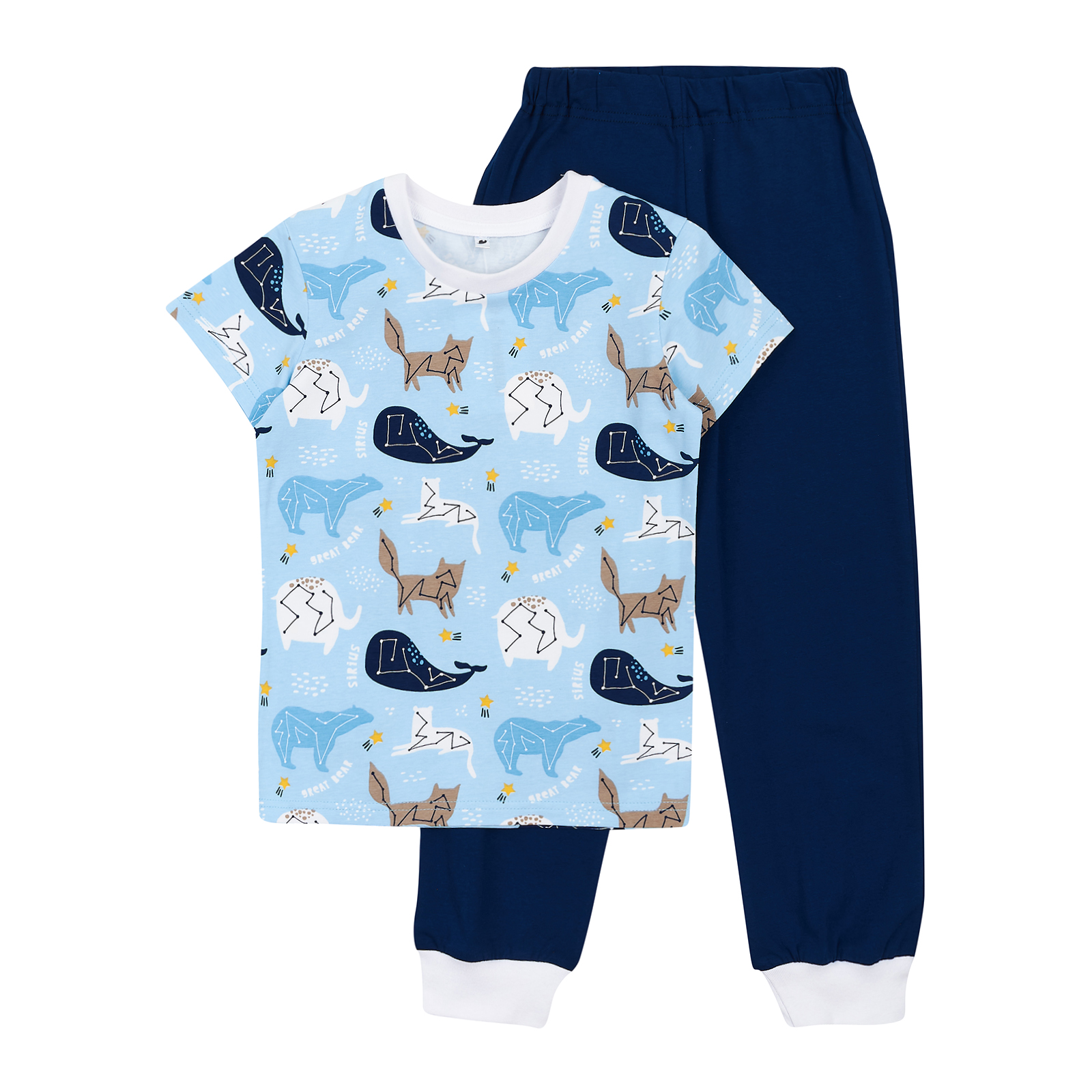 Пижама детские Garnamama модель 2EI~99377-1 отзывы, 2017