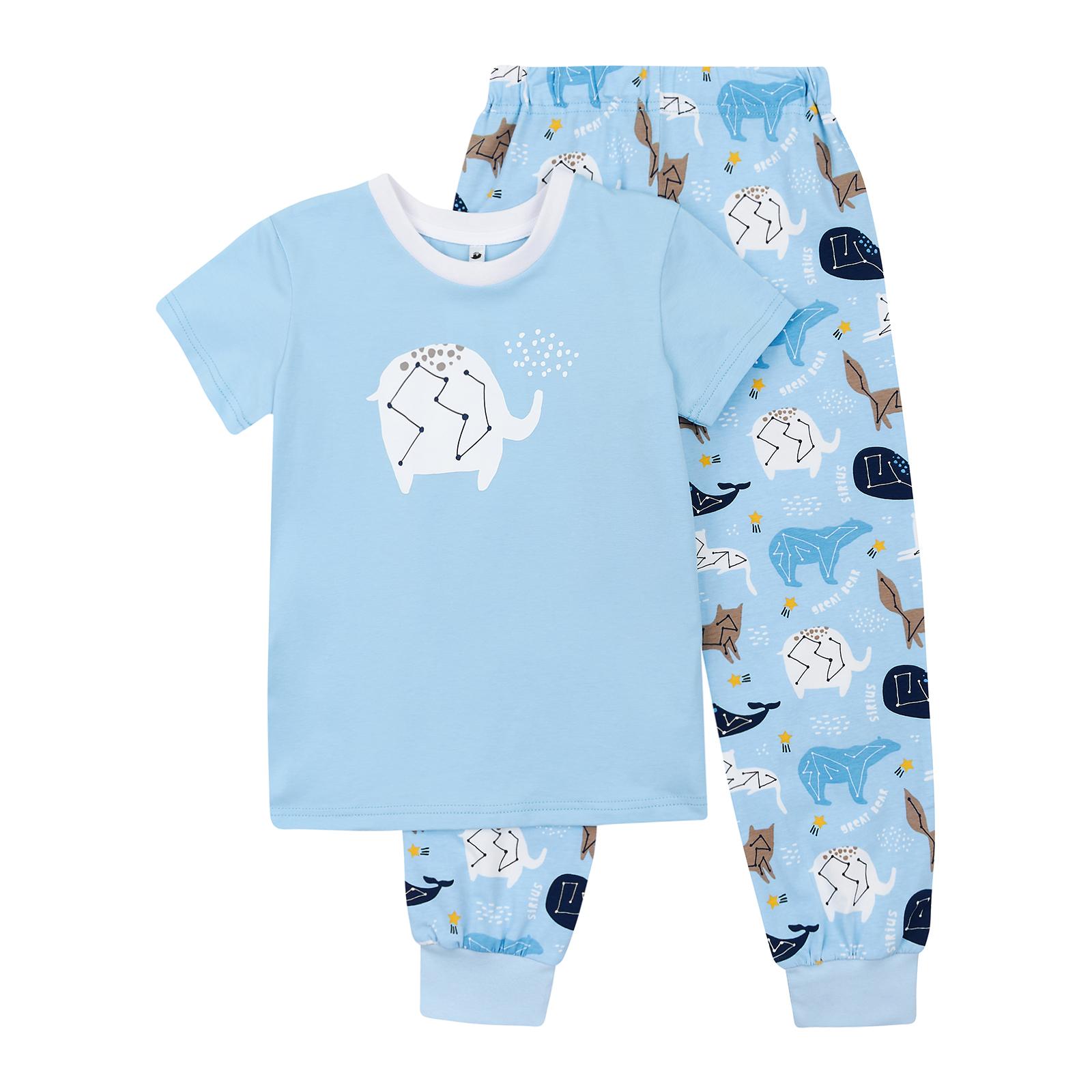 Пижама детские Garnamama модель 2EI~99377-2 отзывы, 2017