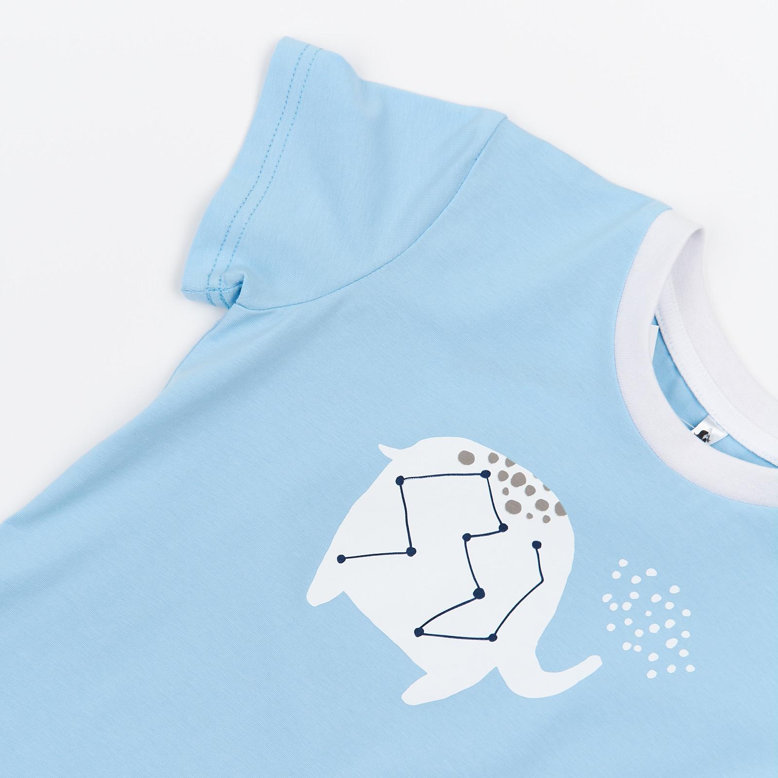 Пижама детские Garnamama модель 2EI~99377-2 приобрести, 2017