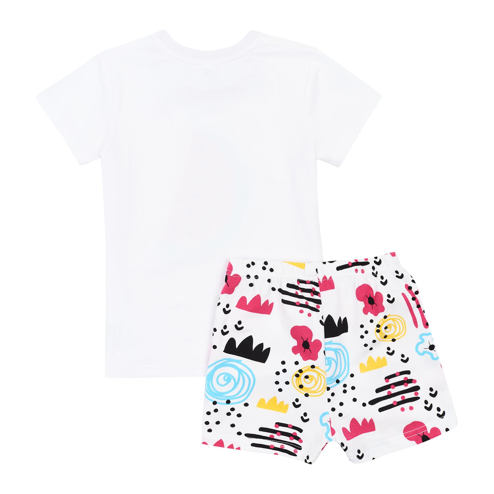 Пижама детские Garnamama модель 2EI~99760-1 характеристики, 2017