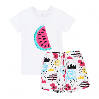 Пижама детские Garnamama модель 2EI~99760-1 отзывы, 2017