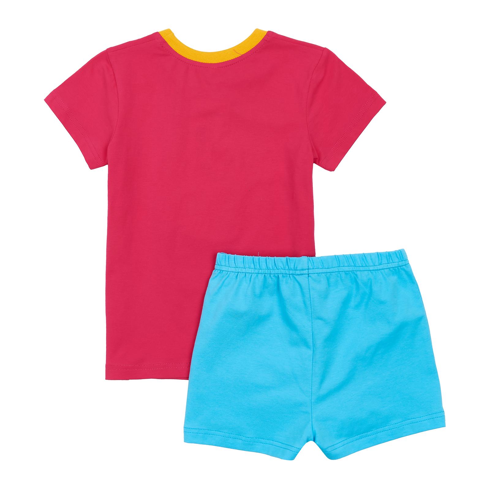 Пижама детские Garnamama модель 2EI~99760-2 , 2017