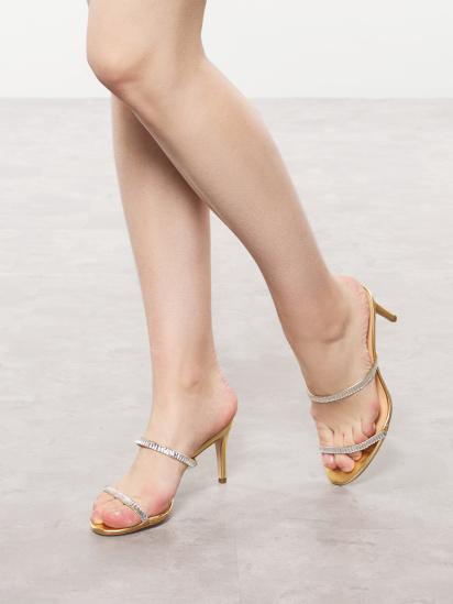 Босоніжки  жіночі Cecconello 1457009 купити взуття, 2017