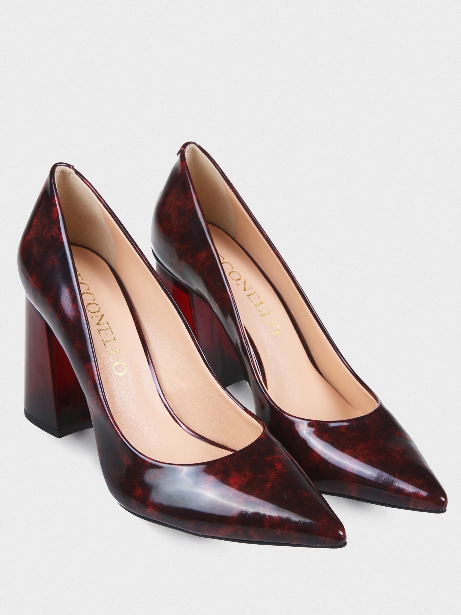 Туфлі  для жінок Cecconello 1468001 модне взуття, 2017