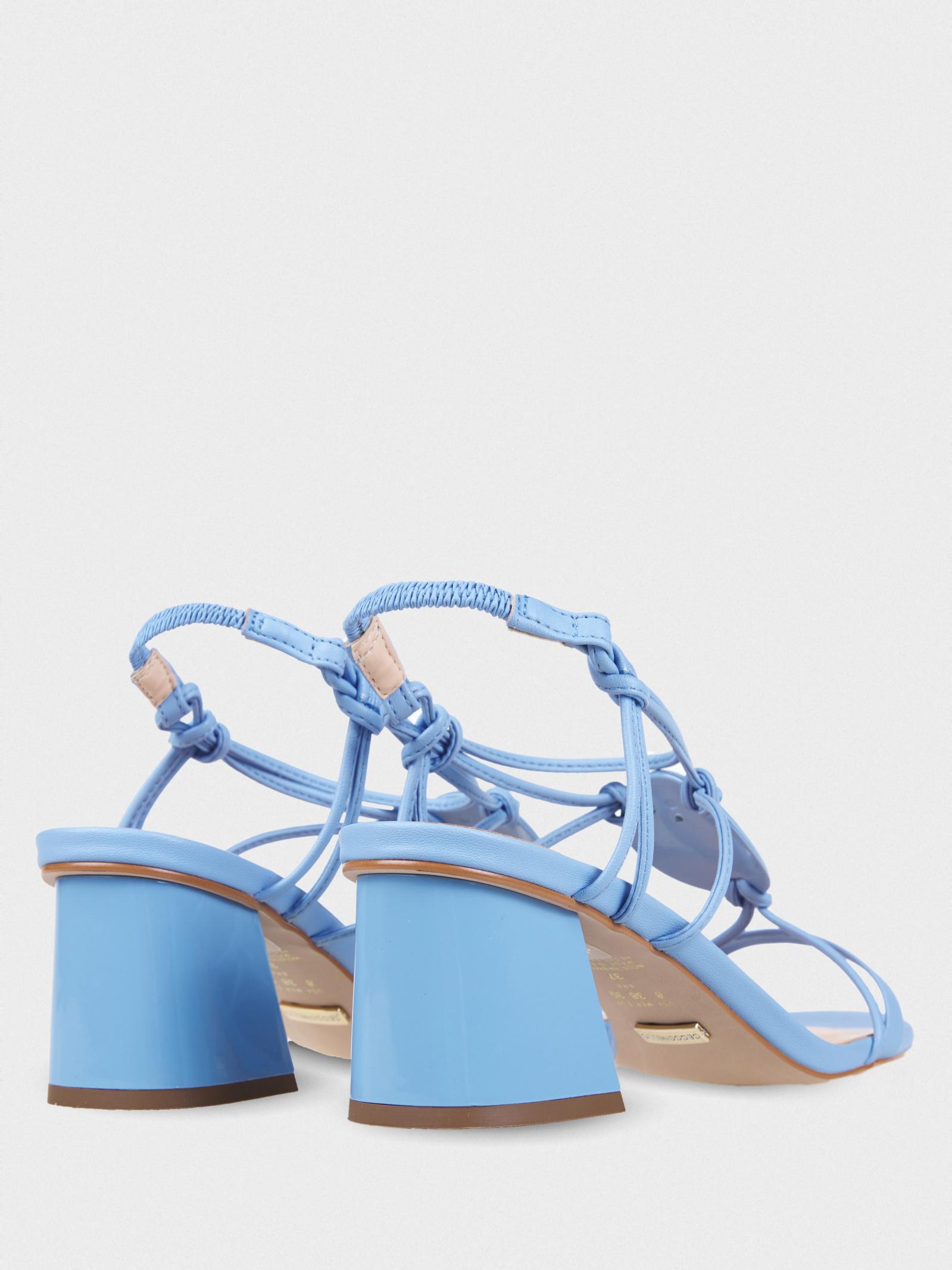 Босоніжки  для жінок Cecconello 1443006 брендове взуття, 2017