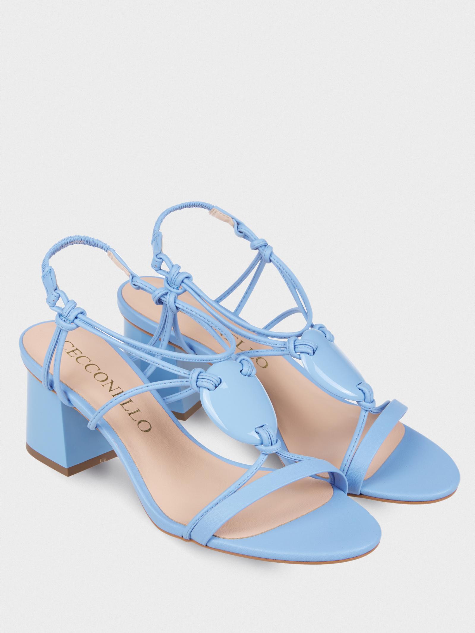 Босоніжки  для жінок Cecconello 1443006 розміри взуття, 2017