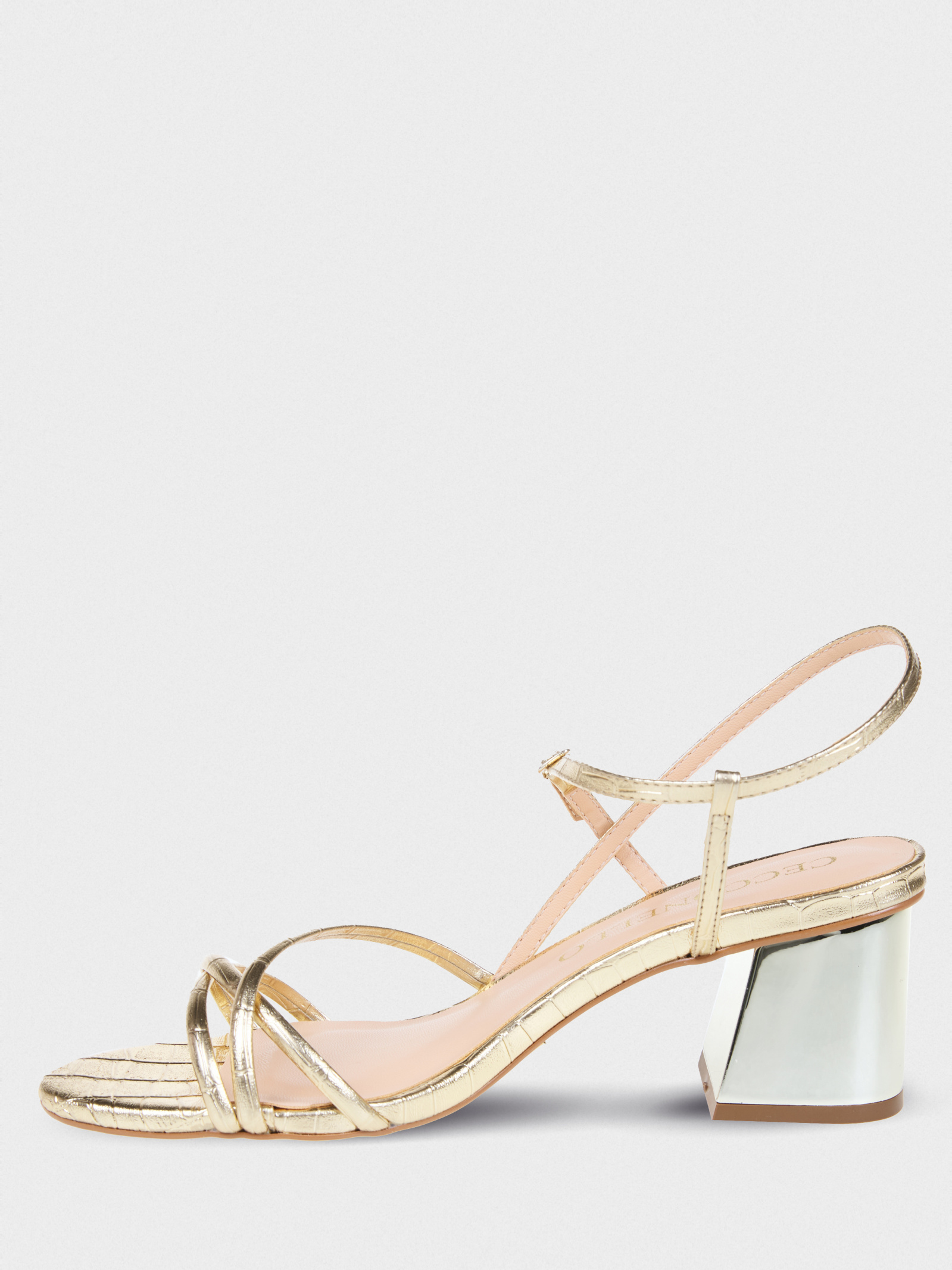 Босоніжки  для жінок Cecconello 1443003 купити взуття, 2017