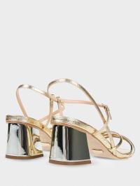 Босоніжки  для жінок Cecconello 1443003 брендове взуття, 2017